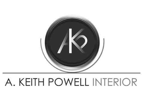 About Us A. Keith Powell Interior Logo